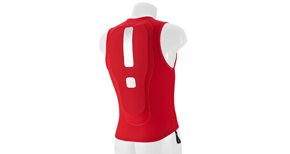 Arva Action Vest  - Protection buste - rouge